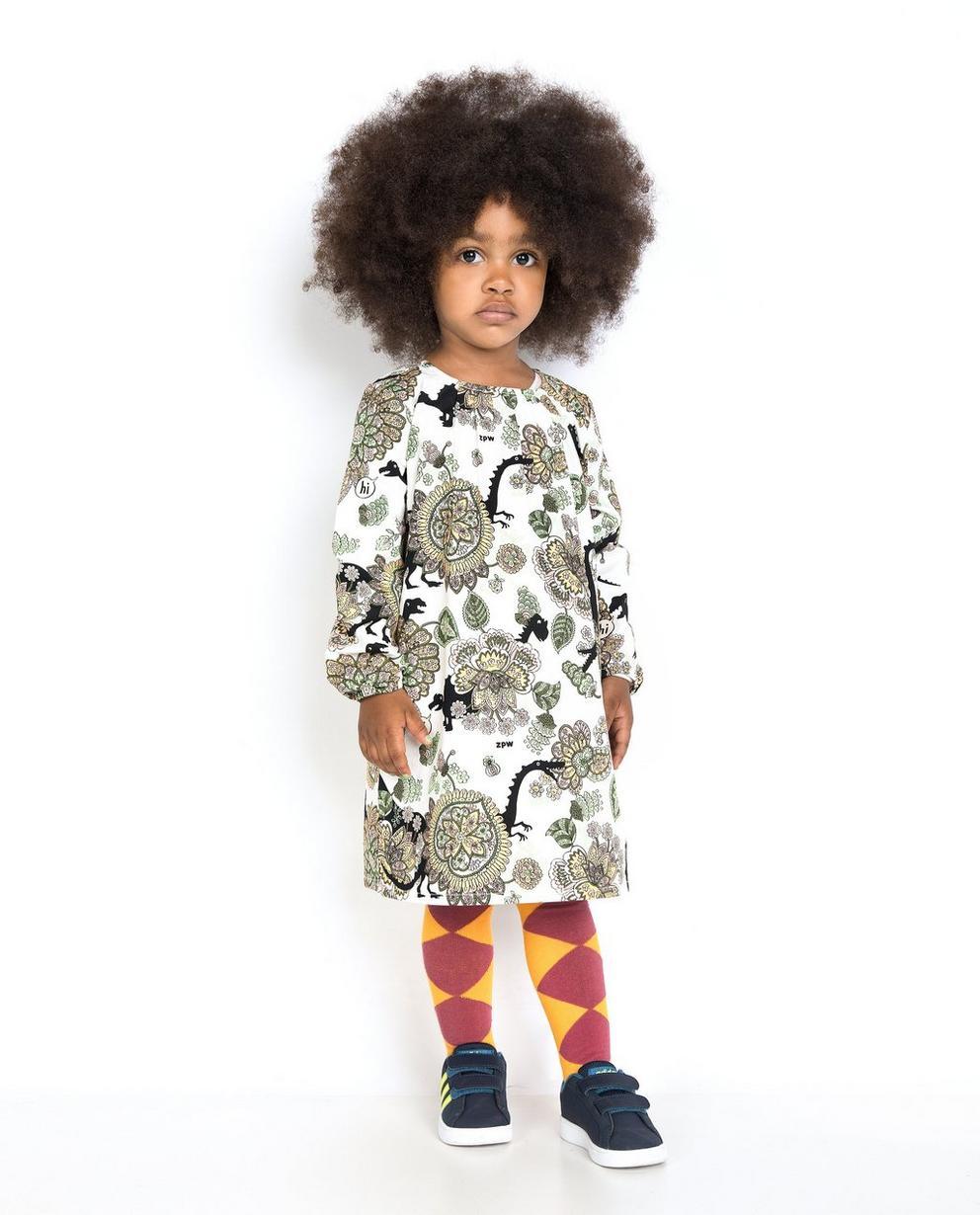 Kleid mit Print - ZulupaPUWA Unisex - ZulupaPUWA